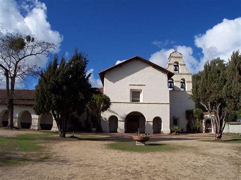 San Juan Bautista California Missions Resource Center
