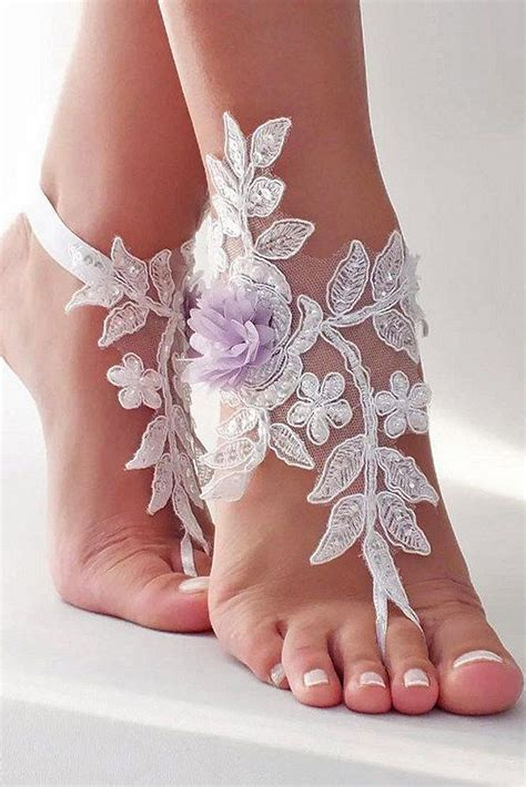 Sandals for Beach Weddings Dress for the Wedding