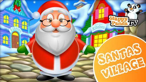 Santa Claus Game Room online games for kids