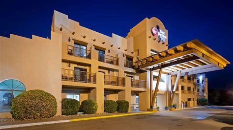 Santa Fe Hotels BEST WESTERN PLUS Inn of Santa Fe Ski