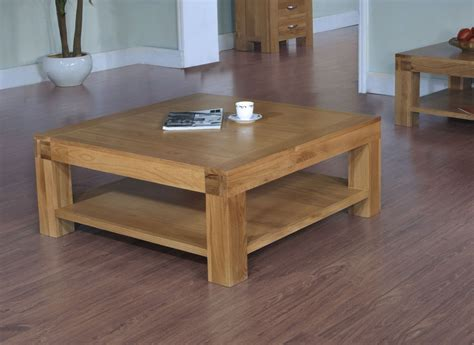 Santana Coffee Table Contemporary Coffee Tables by