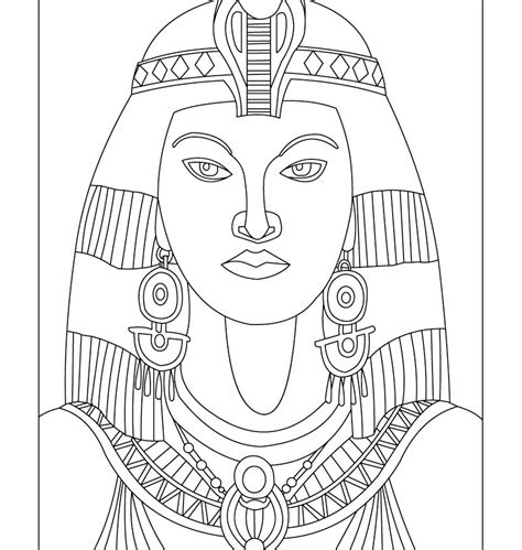 Sarcophagus coloring page Free Printable Coloring Pages