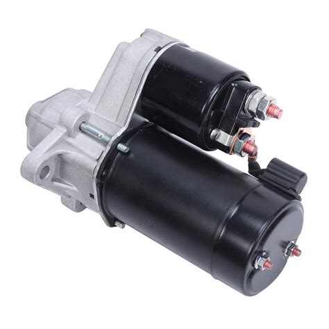 Saturn SL SC SW Starter Replacement YouTube