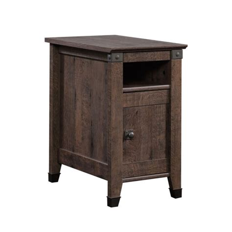 Sauder Coffee End Tables Staples