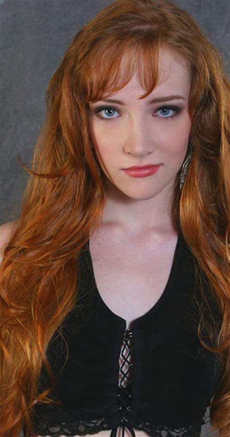Scarlett Pomers IMDb