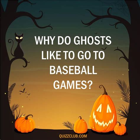 Scary Halloween Jokes and Riddles for Kids at