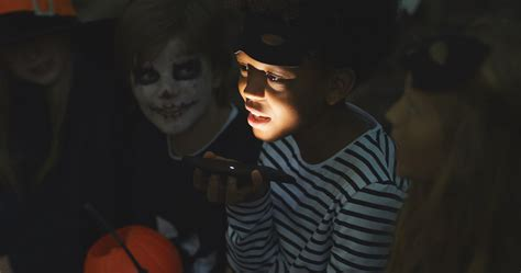 Scary Website Scary For Kids