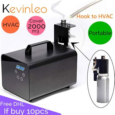 Scent Machines Home Fragrance Systems Essential Aroma Oils