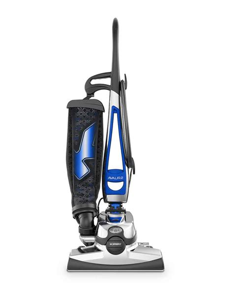 Schedule a Kirby Vacuum System Demo