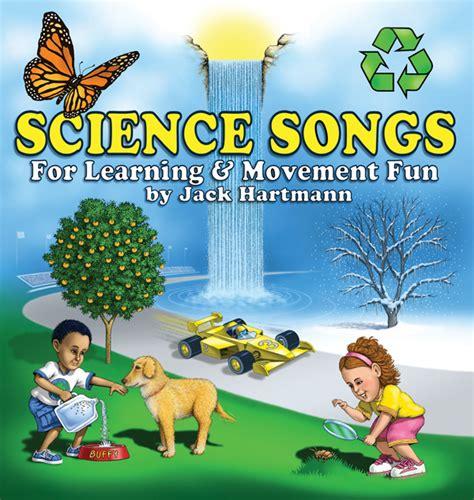 Science Songs for Teaching Educational Children s Music