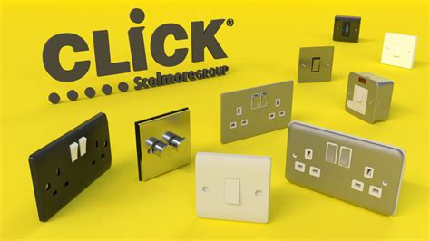 Scolmore Manufacturer distributor of electrical Wiring