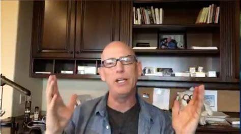 Scott Adams Blog