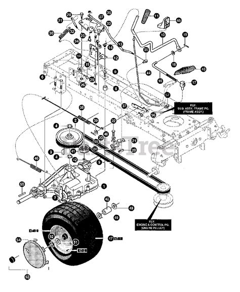 scotts s1642 lawn tractor wiring diagram scotts wiring diagrams scotts s1642 riding mower wiring diagram scotts auto wiring