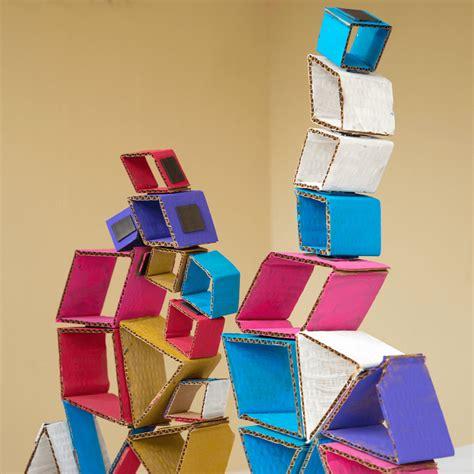 Sculpture Ideas for Kids More than 25 Fun 3D Art Ideas