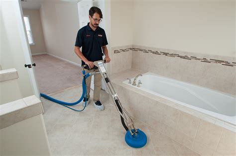 Seal Grout Clean floor Grout Restore Grout Strip