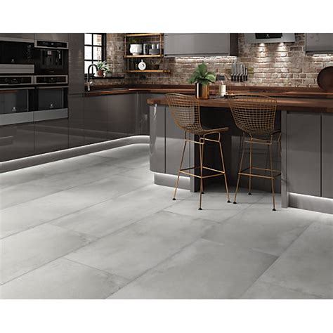 Search grey tiles Wickes