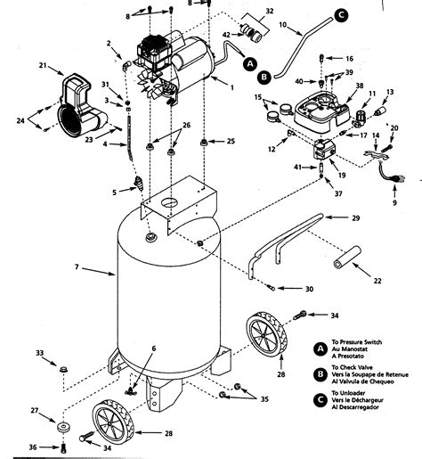 sears refrigerator wiring schematic images wiring schematic sears air compressor wiring diagram eck