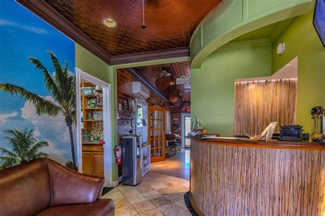 Seascape Tropical Inn Key West Bed and Breakfasts