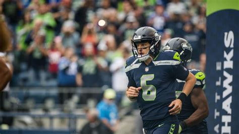 Seattle Seahawks Official Site