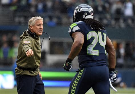 Seattle Seahawks Team Page at NFL