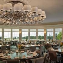 Seaview s Main Dining Room Restaurant Galloway NJ