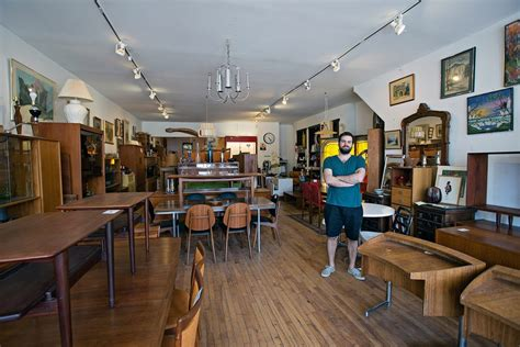 Second Hand Furniture 19 Stores Where You Can Buy Used