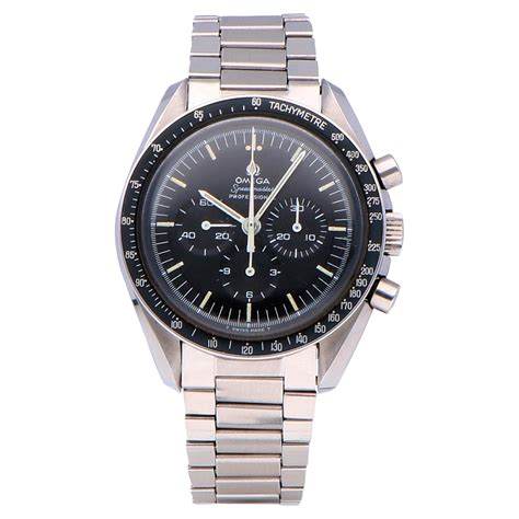 Second Hand Omega Watches Preowned Omega Watches