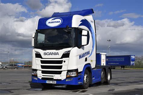 Secondhand Trucks homepage
