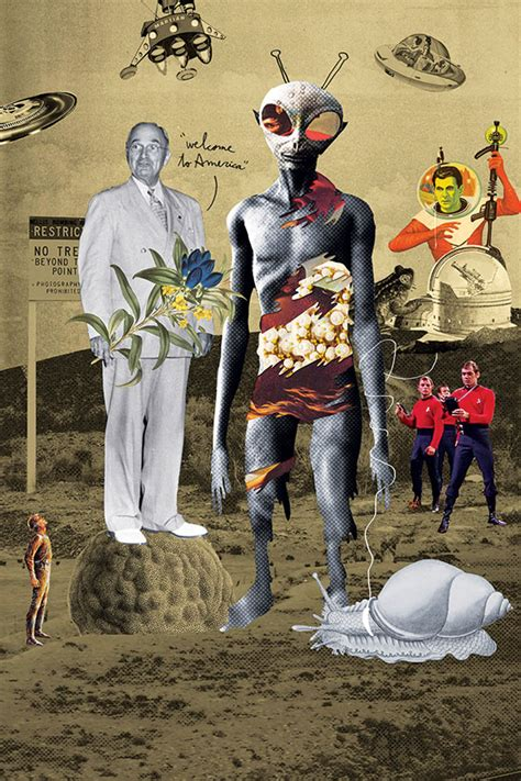 Secret Treaty between the Aliens and our Government