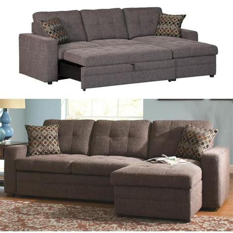 Sectional Sleeper Sofa With Chaise Sears
