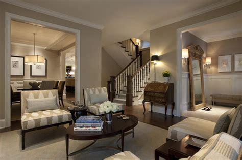 Seeley Living Room A Houzz