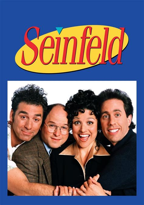 Seinfeld TV Series 1989 1998 IMDb