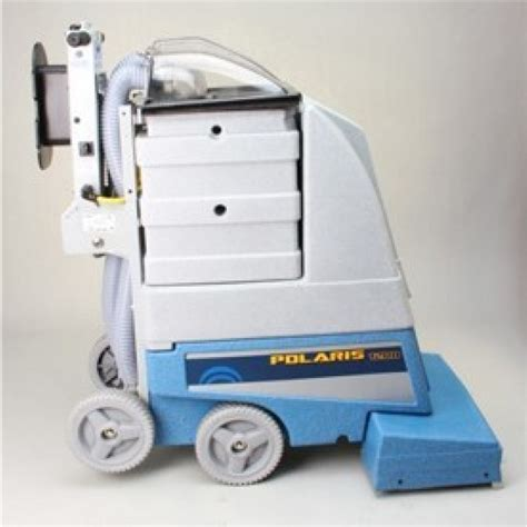 Self Contained Carpet Extractors CleanFreak