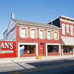 Sellman Furniture and Bedding Covington Ohio