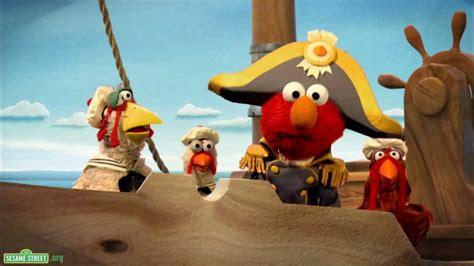Sesame Street Elmo The Musical Barnacle Subtraction