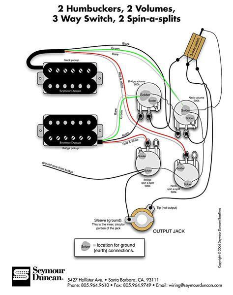 seymour duncan wiring diagram images guitar wiring diagram 2 seymour duncan 59 humbucker wiring diagram seymour