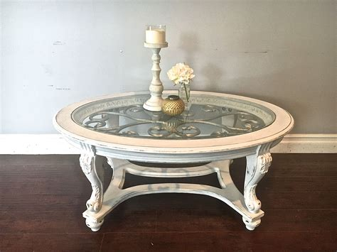 Shabby Chic Coffee Tables Tables Furniture page 1