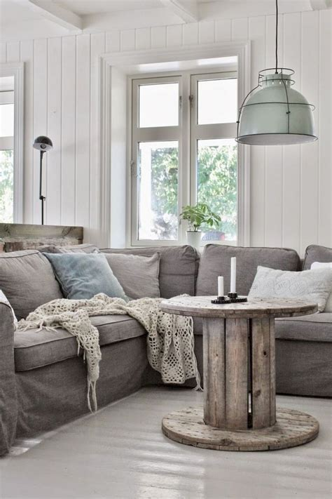 Shabby chic decorating ideas Ideal Home