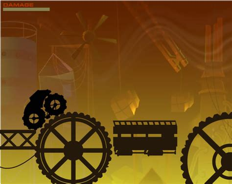 Shadow Factory Free online games at Gamesgames