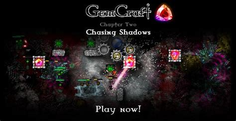 Shadow Game Play on Armor Games