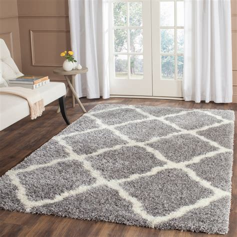 Shag Area Rugs Store Overstock