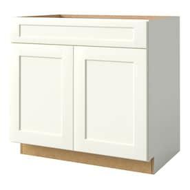 Shaker Base Kitchen Cabinets Lowe s Canada