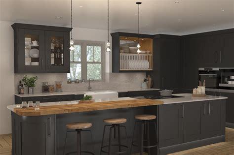 Shaker Kitchen Doors At Trade Prices DIY Kitchens