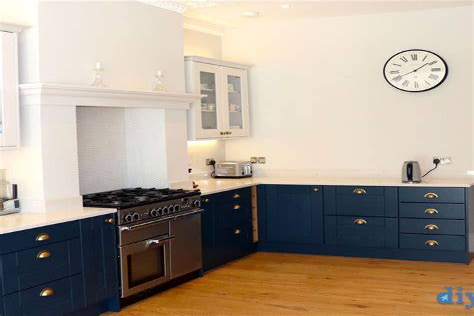 Shaker Kitchens Kitchen Units At Trade Prices DIY Kitchens