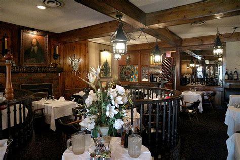 Shakespeare s Restaurant Hamilton Dining Hamilton Wild