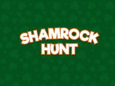 Shamrock Hunt ABCya