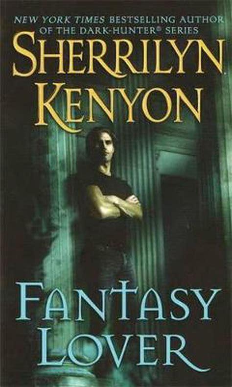 Sherrilyn Kenyon Author of Fantasy Lover Goodreads