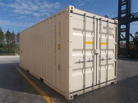 Shipping Containers Conex Storage Containers For Sale or