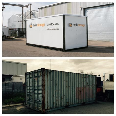 Shipping Containers In Perth Buy Shipping Container