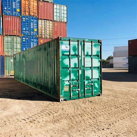 Shipping Containers Shipping Containers for Sale